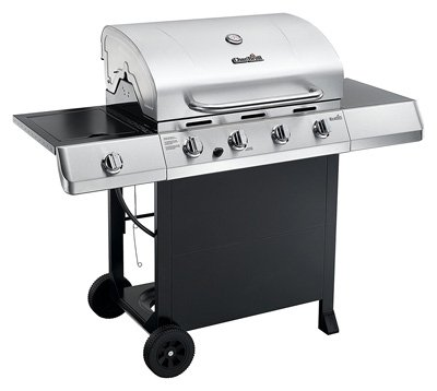Char-Broil-Classic-Gas-Grill​-for-less-than-300-dollars