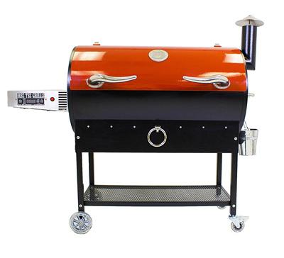 Best Pellet Smokers Amp Grills 2018 A Buyer S Guide Amp Reviews