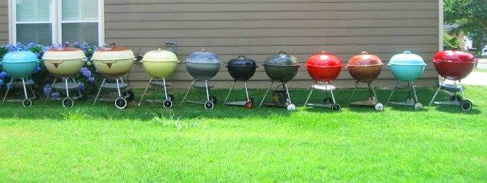 charcoal grill buyers guide