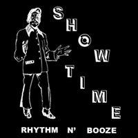show time bar