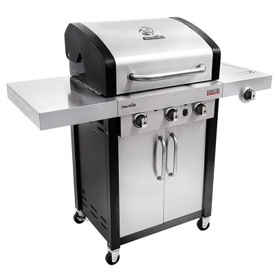 Char-Broil Signature TRU Infrared 3-Burner
