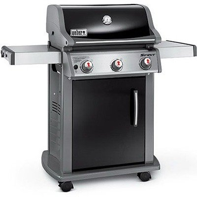 Weber Spirit E310 top gas grill