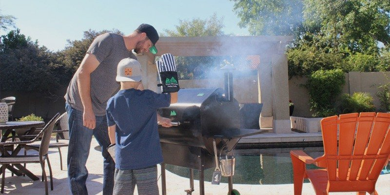Best Pellet Smokers & Grills 2019 - A Buyer's Guide & Reviews
