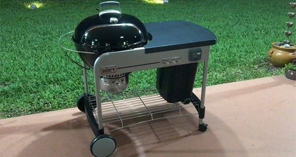 Best Charcoal Grills 2019 - Buyer's Guide & Reviews