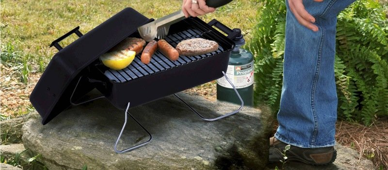 portable charcoal grill buyers guide