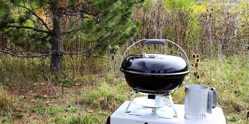 portable charcoal grills