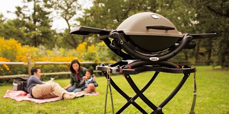 portable gas grill buyers guide