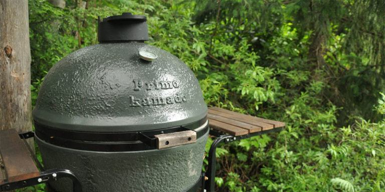 best kamado grill reviews