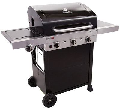 Char-Broil Performance TRU Infrared 450