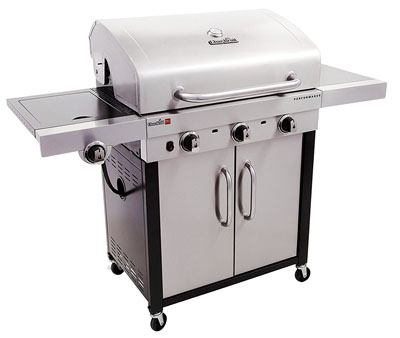 Char-Broil Performance TRU-Infrared 500