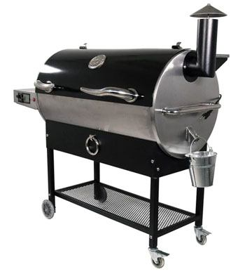 Best Pellet Smokers 2019 Best Pellet Smokers & Grills 2019   A Buyer's Guide & Reviews