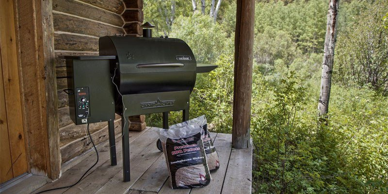 what is a pellet grill and smoker