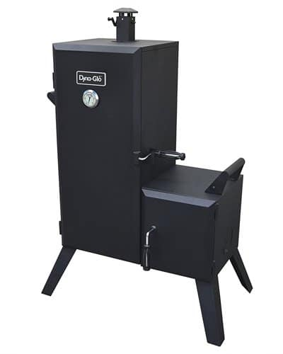 Dyna-Glo Vertical Offset Smoker