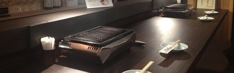 pick the indoor grill