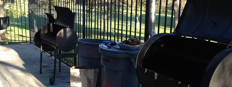 pick the right offset smoker