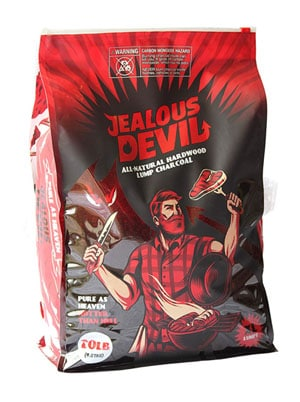 Jealous Devil All Natural