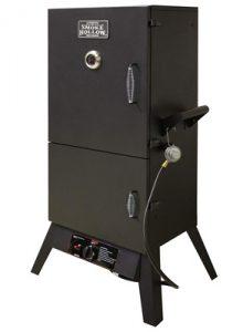 Smoke Hollow 38-Inch Gas Smoker