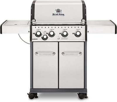 Broil King Baron S 440