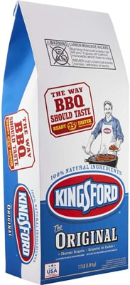 Kingsford Original Charcoal Briquettes
