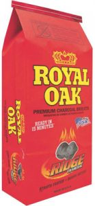 Royal Oak Ridge Briquettes