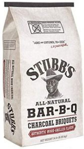 Stubb's all Natural Bar-B-Q Briquets