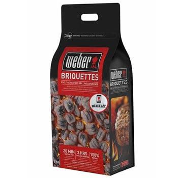 Weber Charcoal Briquettes