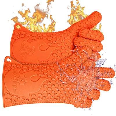 Jolly Green Products Ekogrips Premium BBQ Gloves