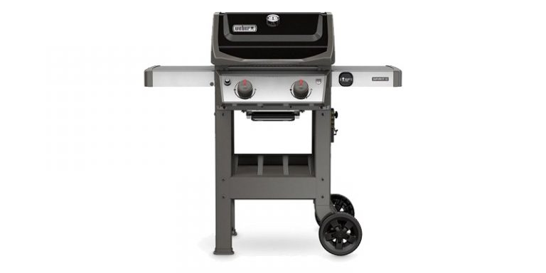 weber spirit II e210 review