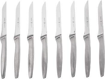 Henckels 8-Piece Steak Knife Set