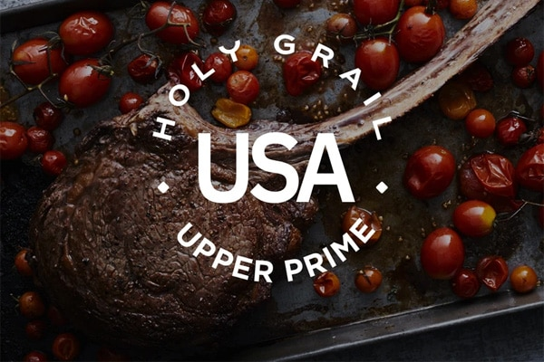 holy grail steaks
