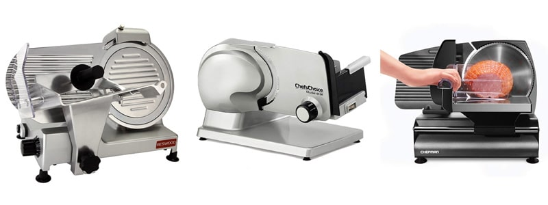 meat slicers buying guide